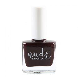 Albret - rouge nuit bordeaux - vernis 6 free Nude Experience