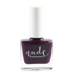 Spring Hill - violine prune - vernis 6 free Nude Experience