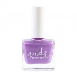 Nude Experience - Lila - vernis violet lilas - 6 free Vegan
