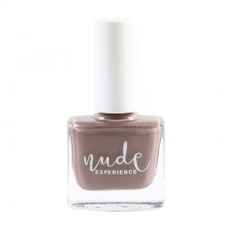 Nude Experience - Bijou - Nails Lacquer taupe - vernis 6 free Vegan