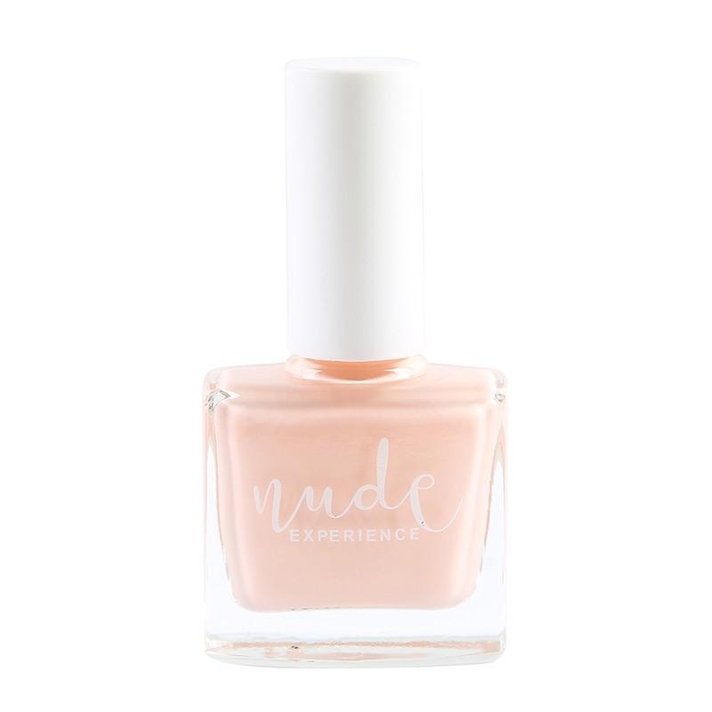 Nude Experience - Mayfair - nude rose crème - vernis 6 free Vegan