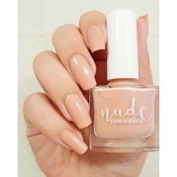 Nude Experience - Tanami - Beige Pink Nails Lacquer - 6 free Vegan
