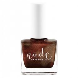 Nude Experience - Bucket - Vernis Marron bronze- 6 free Vegan