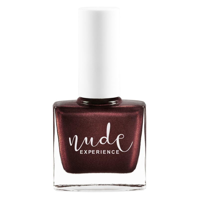 Great Smoky Nude experience vernis à ongles végan Fabriqué en france