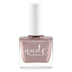 Nude Experience - nails polish Stellar - pealy pink - free formula Vegan Cruelty Free