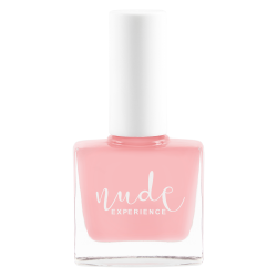 Retba nude experience pink nails polish formula free vegan made in france