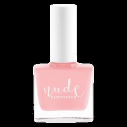 Retba nude experience vernis à ongles rose formula free végan fabriqué en france