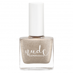Nude experience - Vendome - Nails polish gold