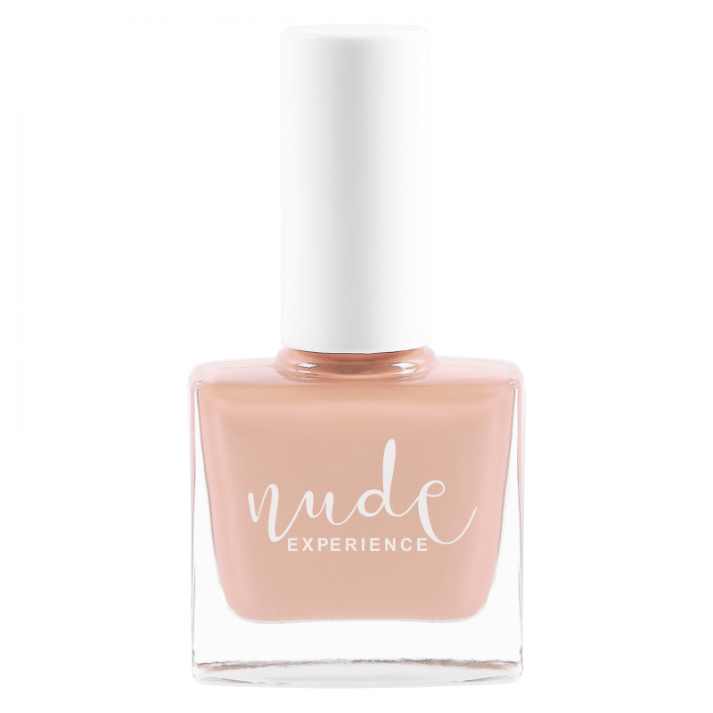 Nude Experience - Tanami - Vernis rosé beige - 6 free Vegan