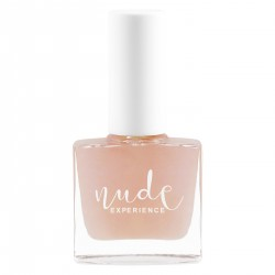 Be Lasting nude experience base coat made in france