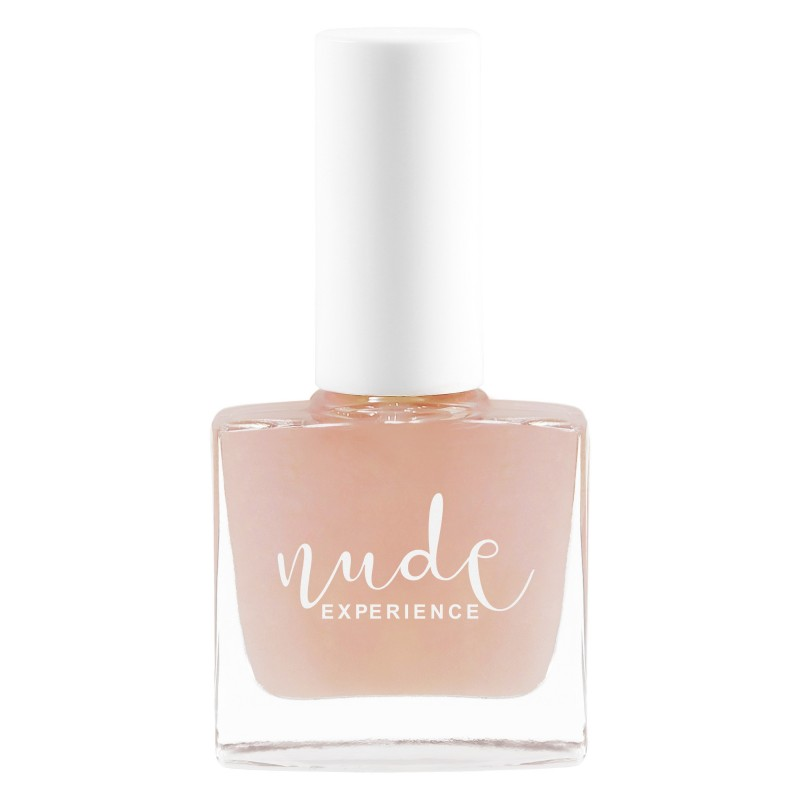 Nude Experience - Base longue tenue - Be Lasting - Made in France