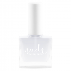 Nude Experience - Be matte - Mat top coat - 6 free Vegan