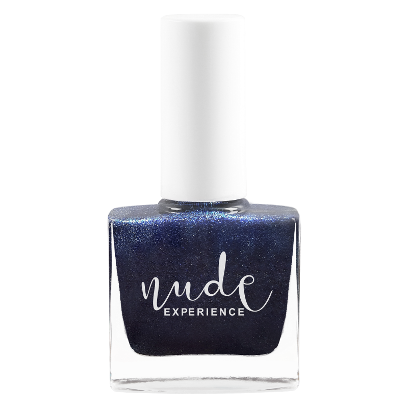 Nude Experience - Nails polish Vaadhoo - free formula Vegan Cruelty Free Made in France