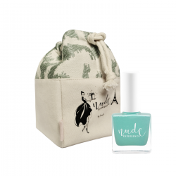 Nude Experience - Ultimate Care - soin protecteur naturel ongles - vernis 6 free Vegan mADE IN FRANCE