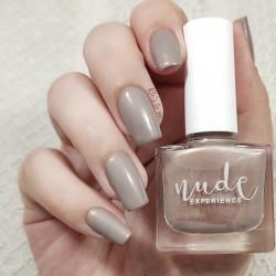 manicure grey-taupe