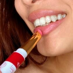 Pink Lip swatch