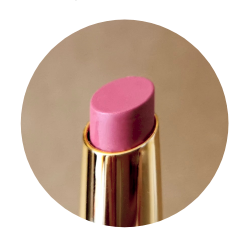 pink colour for lips