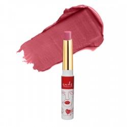 Baume à lèvres teinté rouge